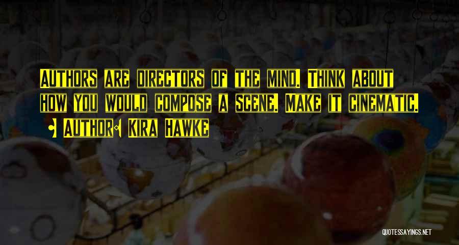 Kira Hawke Quotes 1881340
