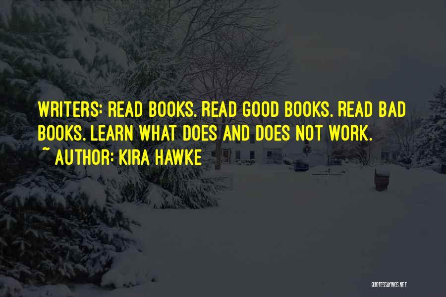 Kira Hawke Quotes 82696