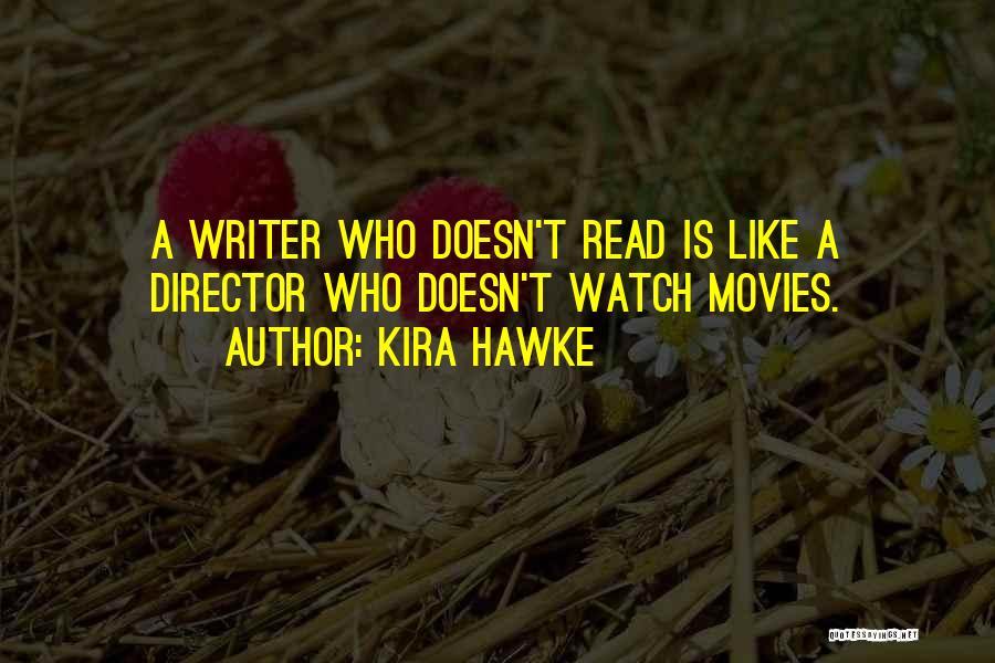 Kira Hawke Quotes 922724