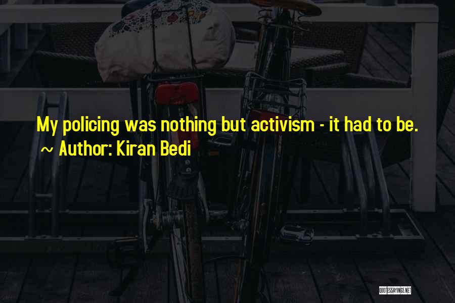 Kiran Bedi Quotes 1018119