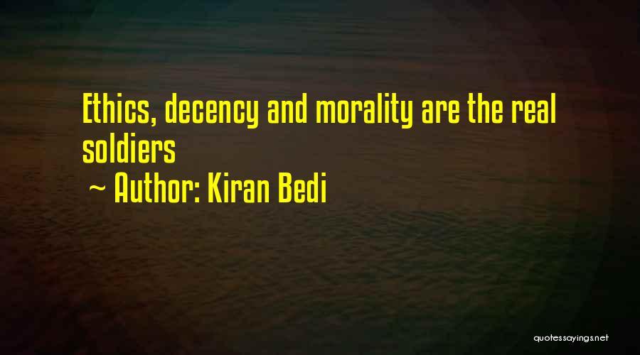 Kiran Bedi Quotes 1300209