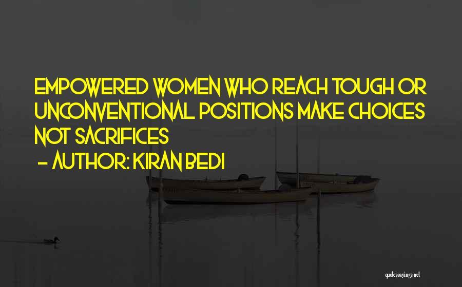Kiran Bedi Quotes 137853