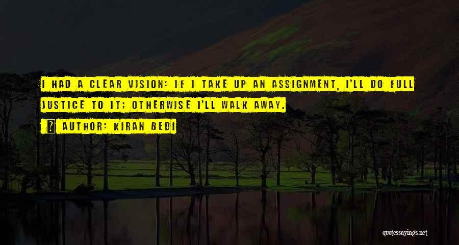 Kiran Bedi Quotes 299215