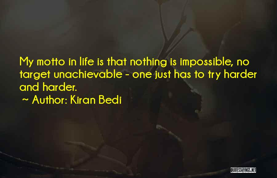 Kiran Bedi Quotes 882295