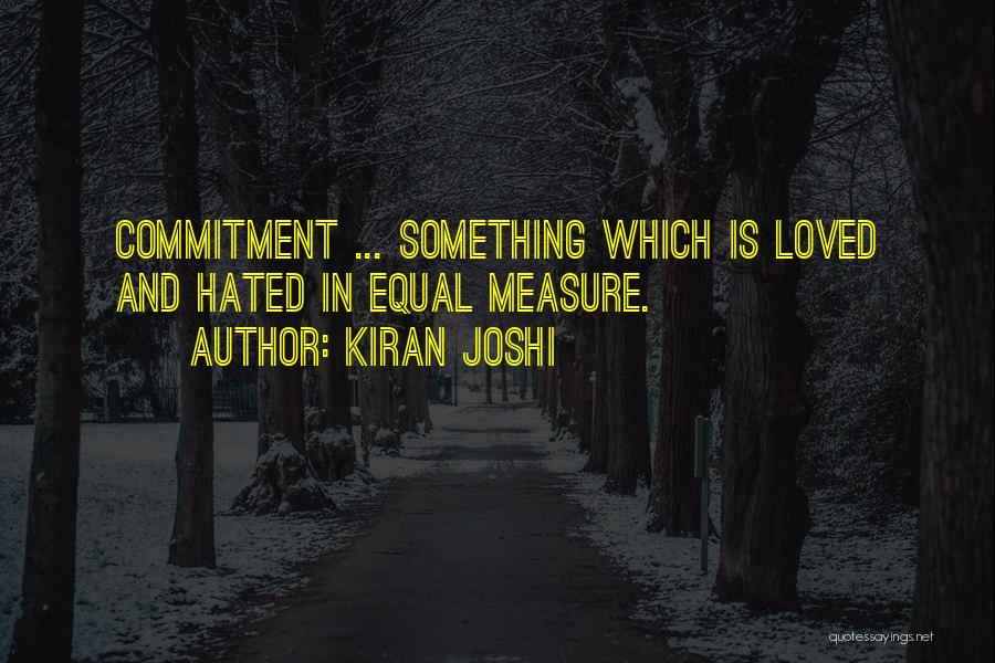 Kiran Joshi Quotes 1081746