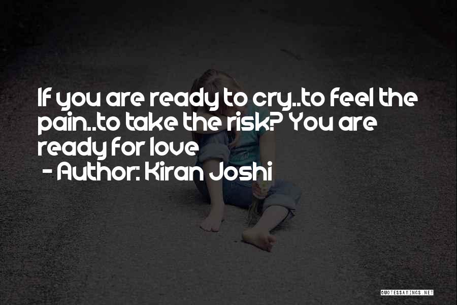 Kiran Joshi Quotes 373035
