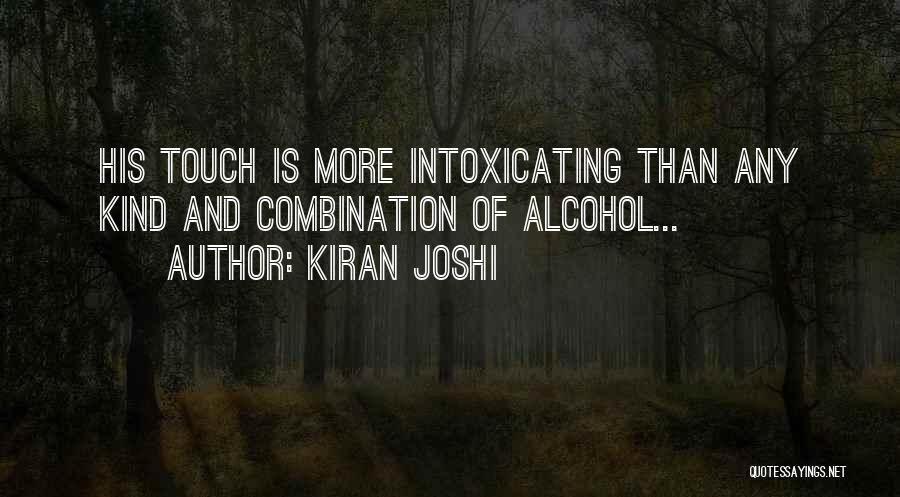Kiran Joshi Quotes 930007