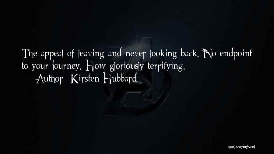 Kirsten Hubbard Quotes 1534698