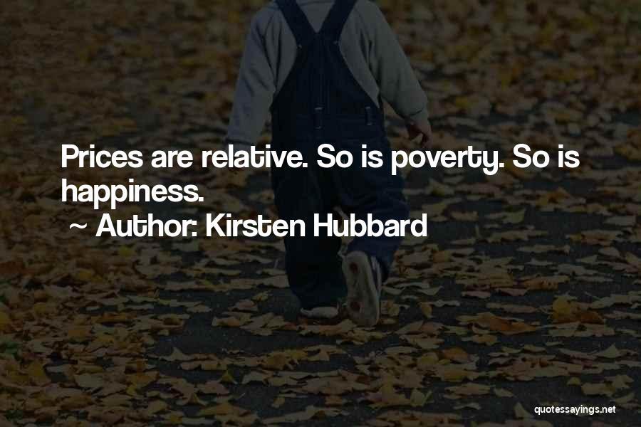 Kirsten Hubbard Quotes 2243642