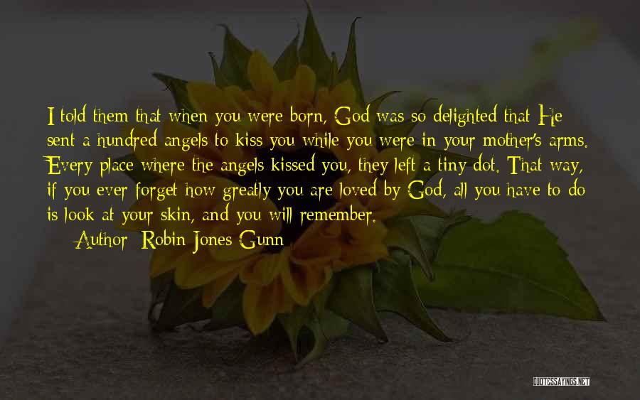 Kissing You Is Quotes By Robin Jones Gunn