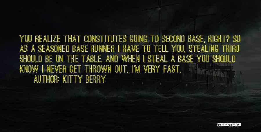 Kitty Berry Quotes 280292