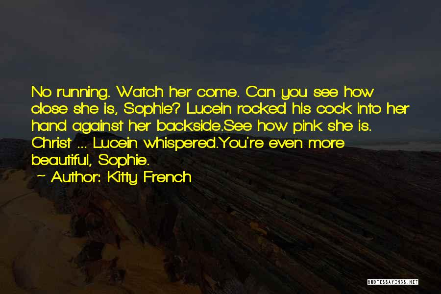 Kitty French Quotes 1056941