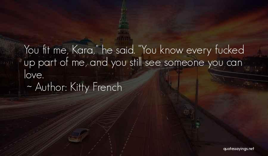 Kitty French Quotes 1362054