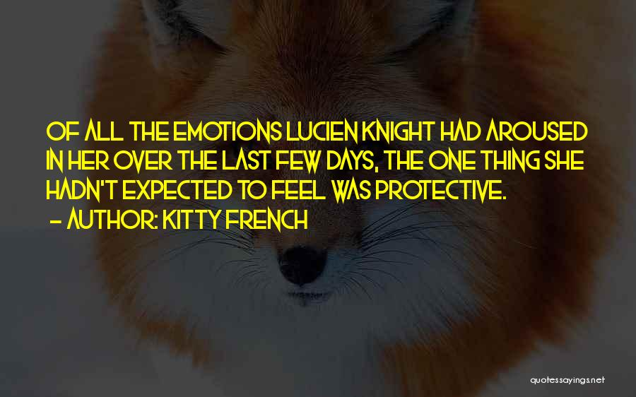 Kitty French Quotes 1483703