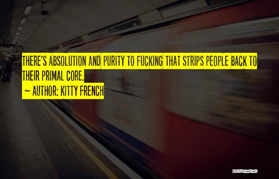 Kitty French Quotes 1653521