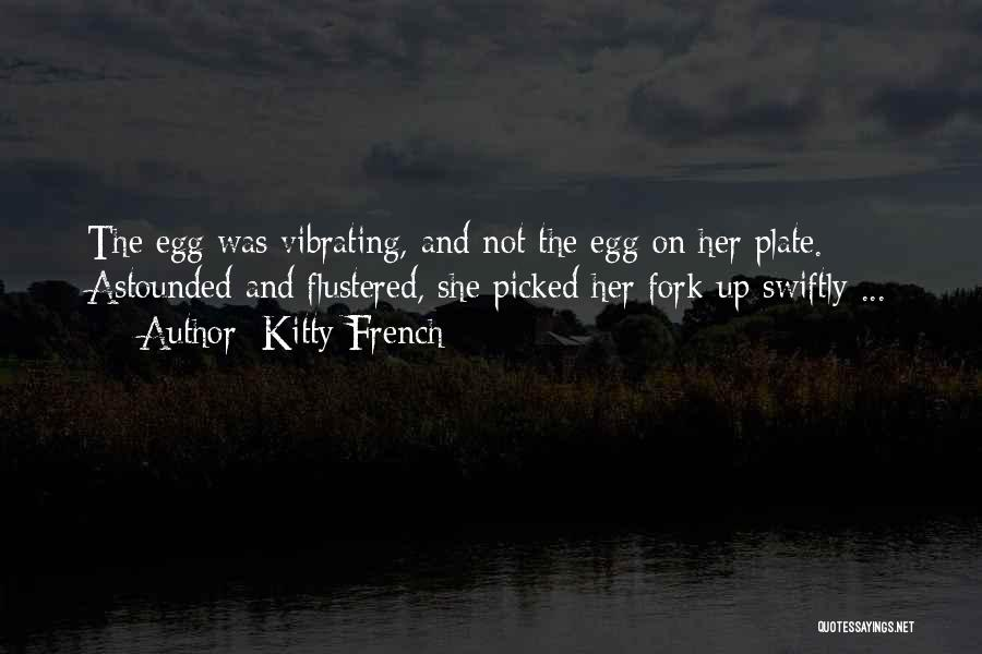 Kitty French Quotes 1708820
