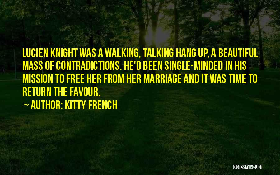 Kitty French Quotes 2233635
