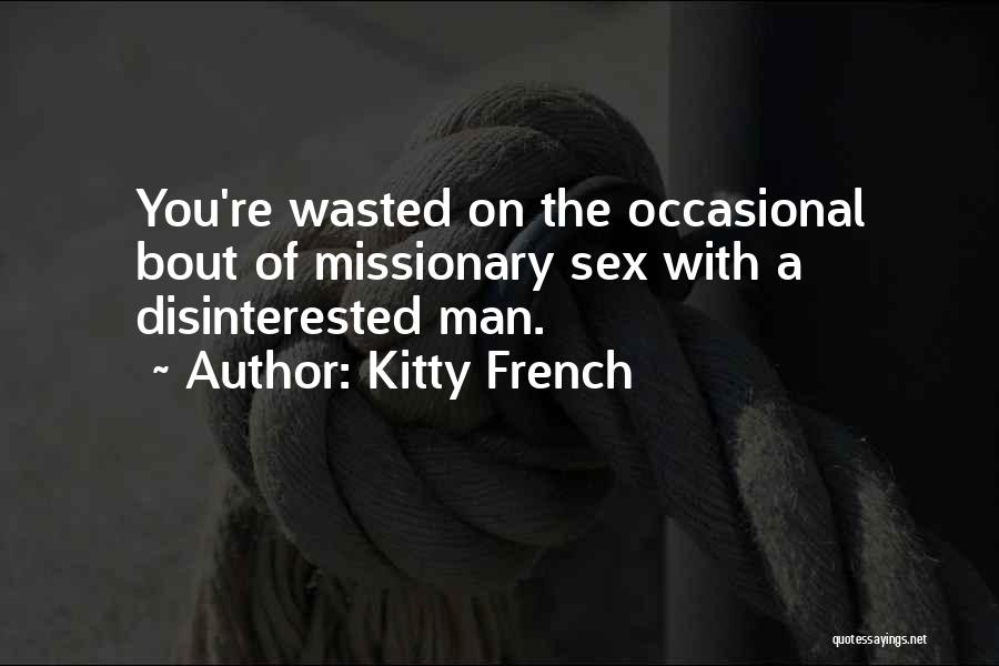 Kitty French Quotes 346976