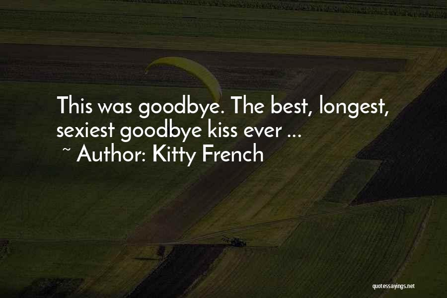 Kitty French Quotes 532380