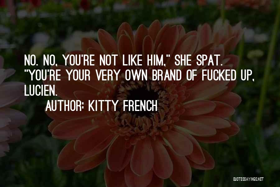 Kitty French Quotes 614618