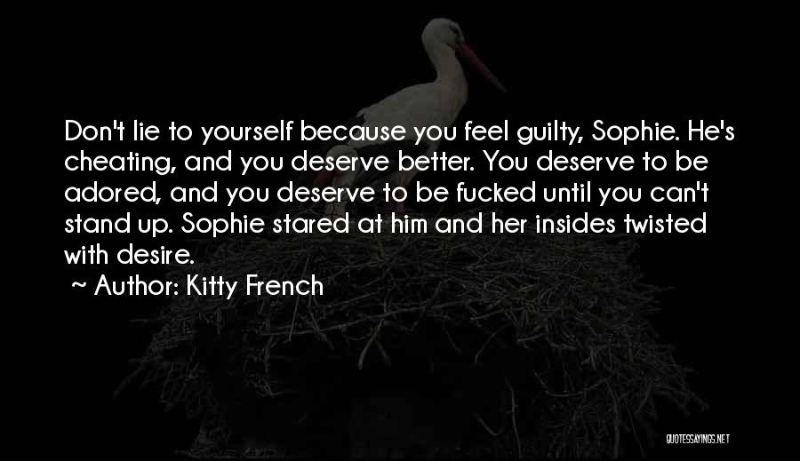 Kitty French Quotes 643808