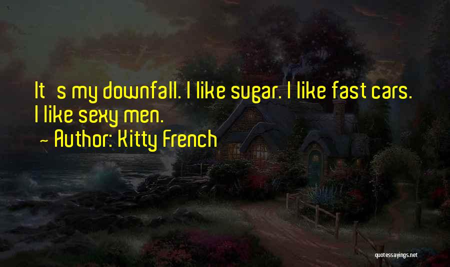 Kitty French Quotes 981729