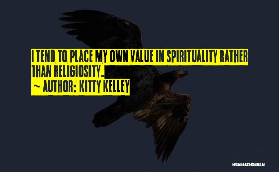 Kitty Kelley Quotes 1318804