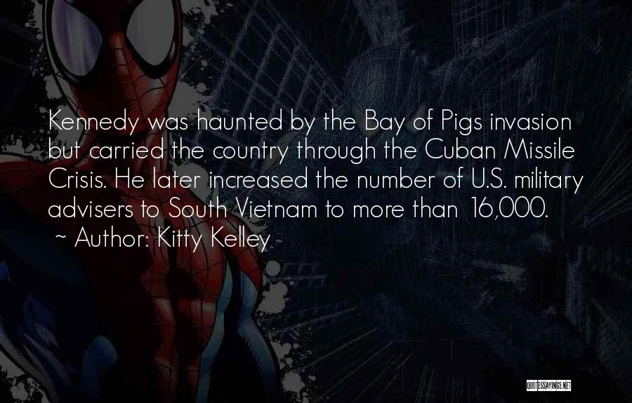 Kitty Kelley Quotes 1596965