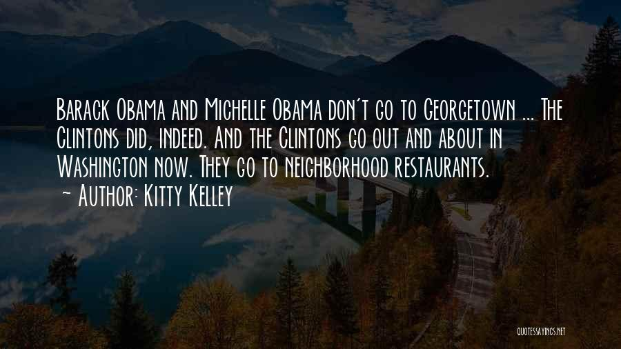 Kitty Kelley Quotes 1697865