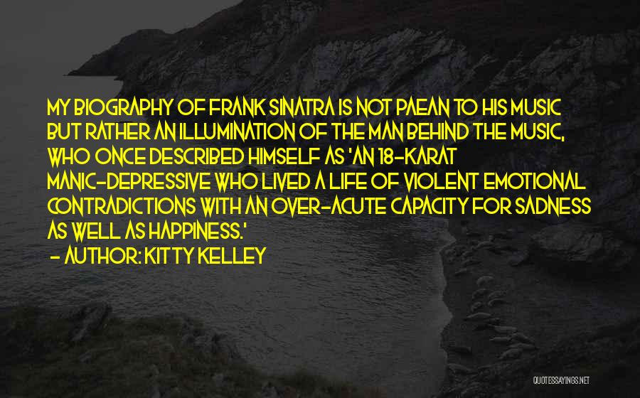 Kitty Kelley Quotes 1804672