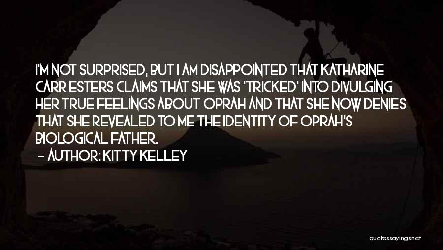 Kitty Kelley Quotes 183021