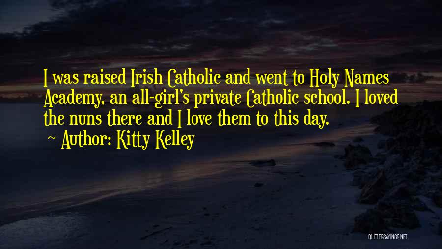 Kitty Kelley Quotes 1930976