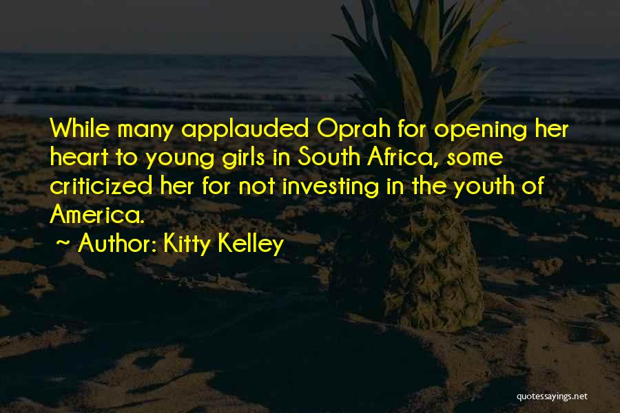 Kitty Kelley Quotes 582614