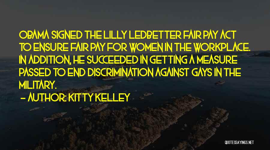 Kitty Kelley Quotes 806010