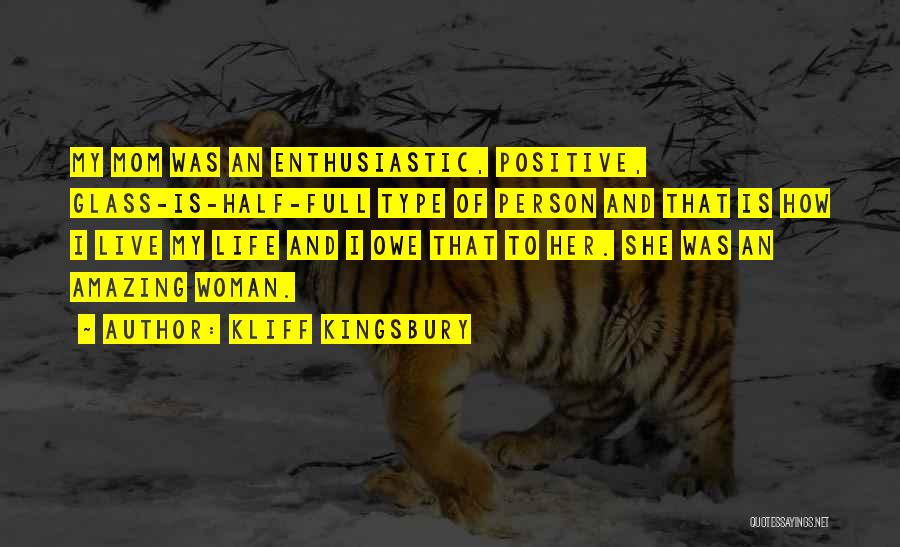 Kliff Kingsbury Quotes 86480