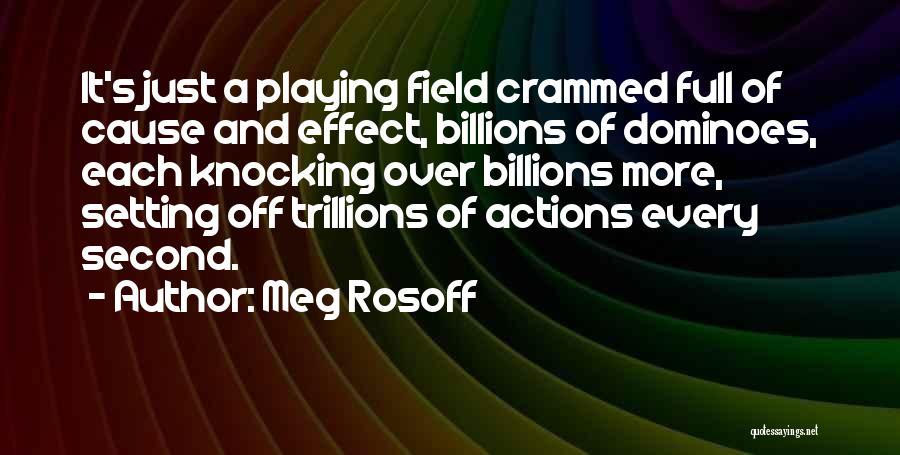 Knocking Quotes By Meg Rosoff