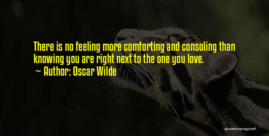 Knowing When A Relationship Is Over Quotes By Oscar Wilde