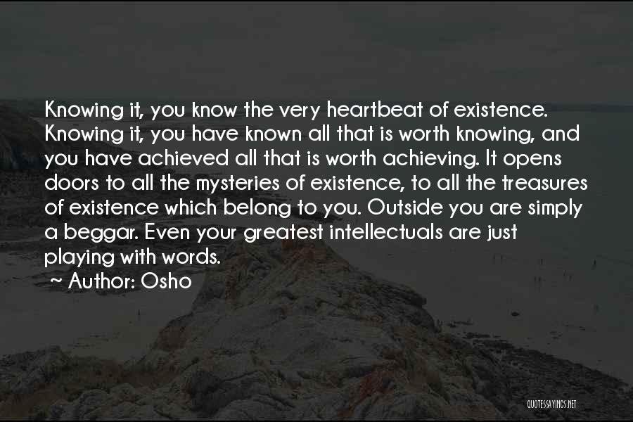 Top 64 Quotes & Sayings About Knowing Your Worth
