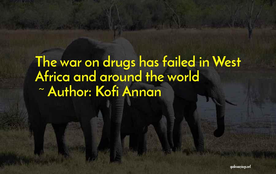 Kofi Annan Quotes 1002899