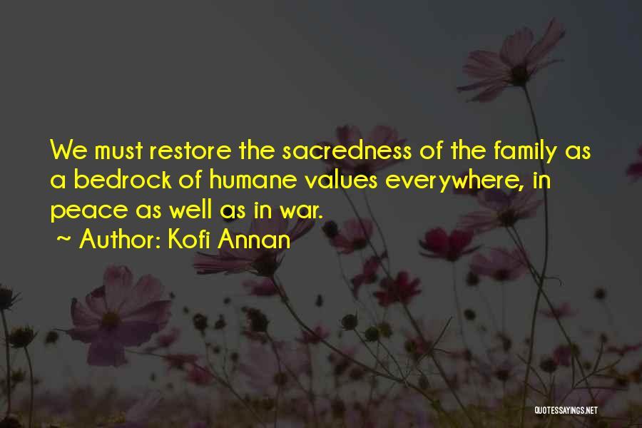 Kofi Annan Quotes 1090101