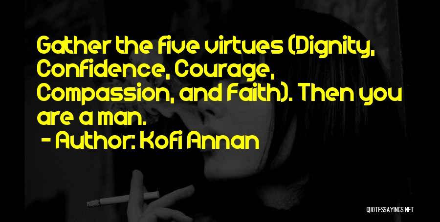 Kofi Annan Quotes 1090743