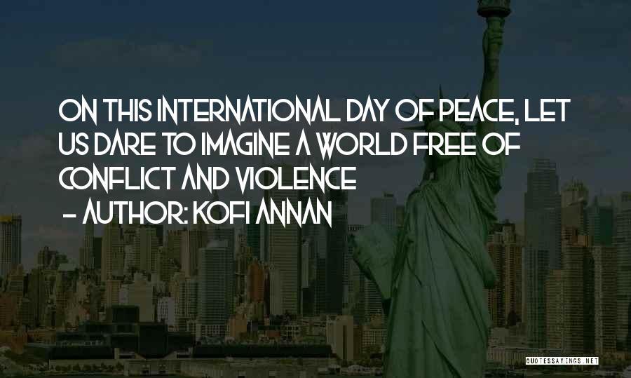 Kofi Annan Quotes 1212162
