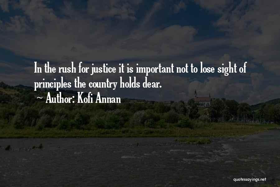 Kofi Annan Quotes 1224042
