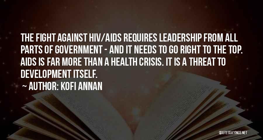 Kofi Annan Quotes 123528
