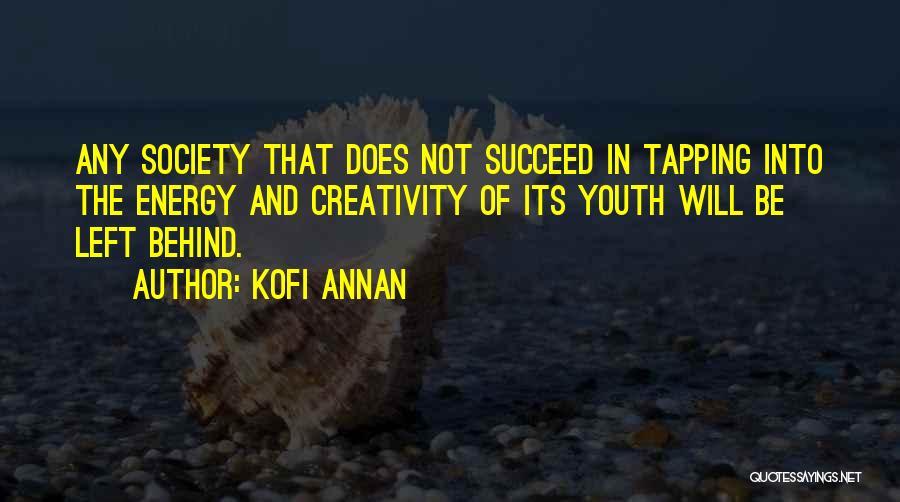 Kofi Annan Quotes 1261605