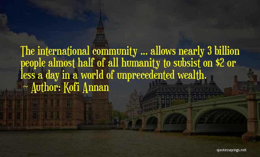 Kofi Annan Quotes 129913