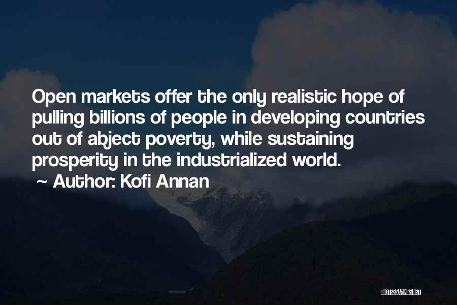 Kofi Annan Quotes 1363774