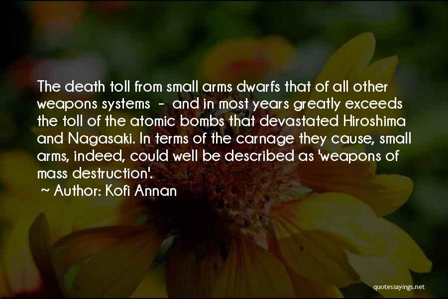 Kofi Annan Quotes 1380042