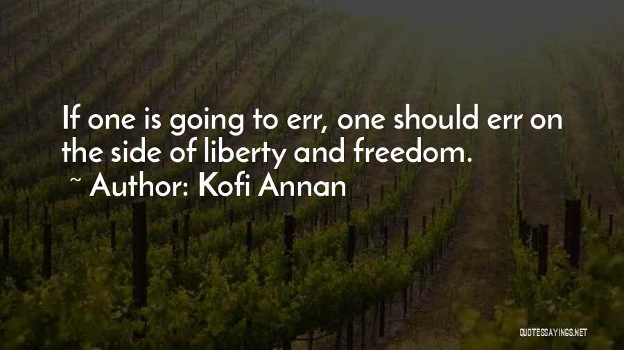Kofi Annan Quotes 1437380