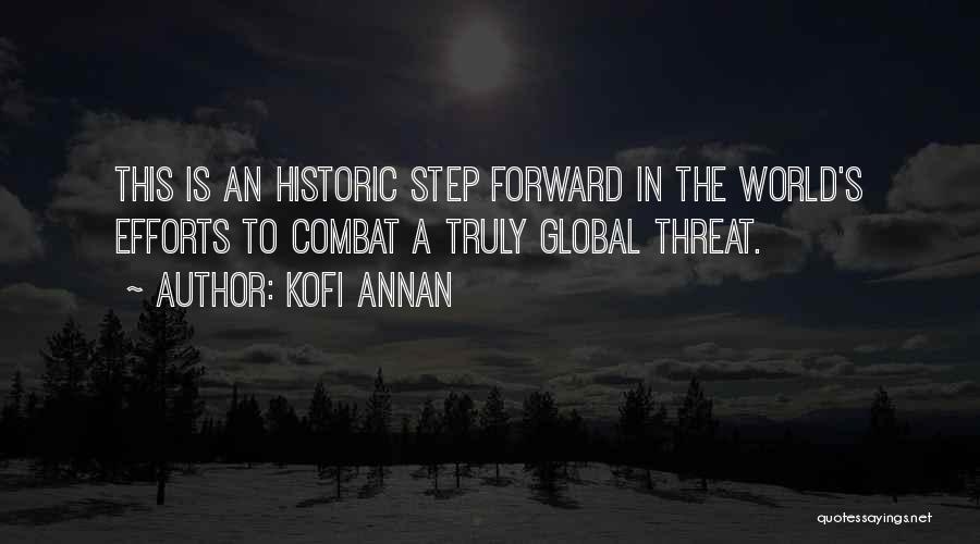 Kofi Annan Quotes 1442820